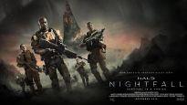 Halo: Nightfall - Artworks - Bild 1