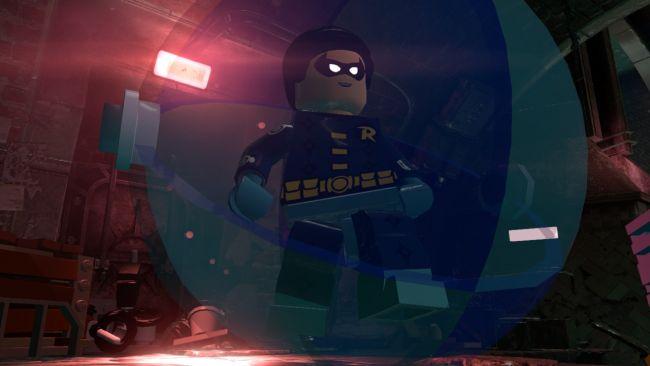 LEGO Batman 3: Jenseits von Gotham - Screenshots - Bild 63