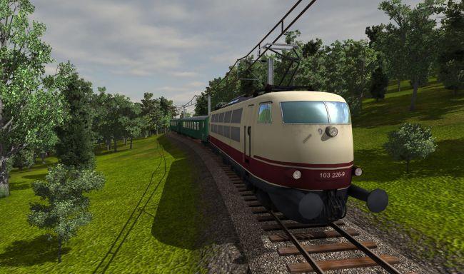 Train Fever - Screenshots - Bild 1