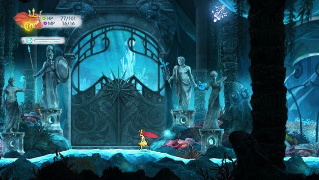 Child of Light - Screenshots - Bild 9