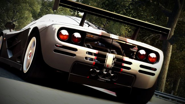 GRID: Autosport - DLC: Best of British - Screenshots - Bild 5