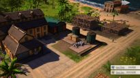 Tropico 5 - DLC: Big Cheese - Screenshots - Bild 2