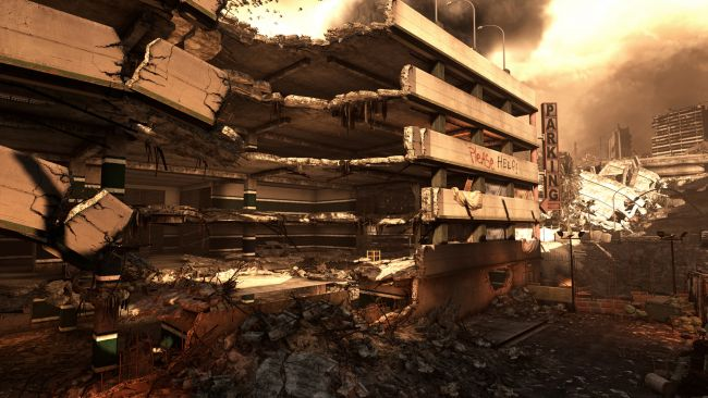 Call of Duty: Ghosts - DLC: Nemesis - Screenshots - Bild 10
