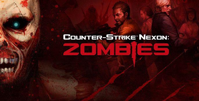 Counter Strike Nexon Zombies Gewinnspiel Holt Euch