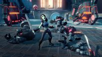 Disney Infinity 2.0: Marvel Super Heroes - Screenshots - Bild 40