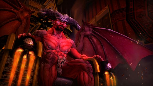 Saints Row: Gat out of Hell - Screenshots - Bild 5