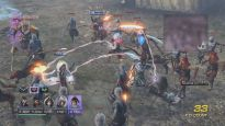 Warriors Orochi 3 Ultimate - Screenshots - Bild 41