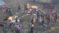 Warriors Orochi 3 Ultimate - Screenshots - Bild 41