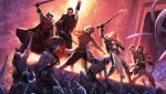 Pillars of Eternity - Test