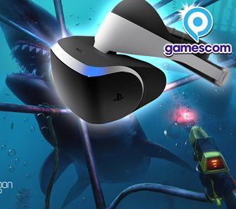 Project Morpheus - Preview