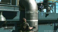 Metal Gear Solid V: The Phantom Pain - Screenshots - Bild 9