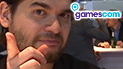 gamescom 2014 - Talk Talk Talk