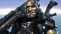 Shadowrun Chronicles: Boston Lockdown - Test
