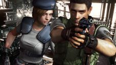 Resident Evil Remastered - Screenshots