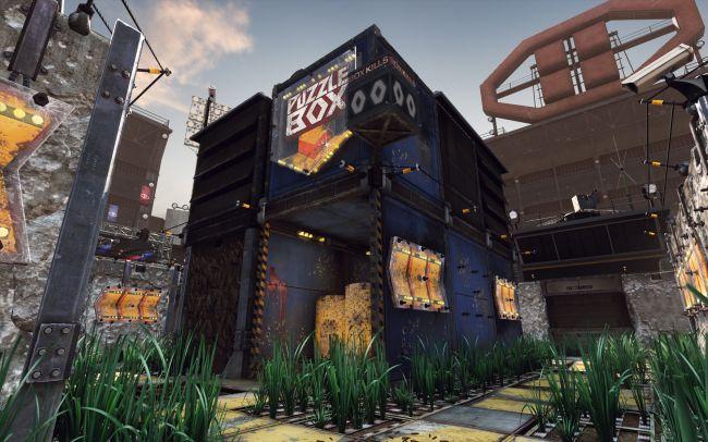 Call of Duty: Ghosts - DLC: Nemesis - Screenshots - Bild 3