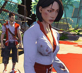 Escape Dead Island - Test