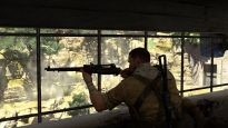 Sniper Elite 3 - DLC: Save Churchill Part 2: Belly of the Beast - Screenshots - Bild 3