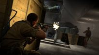 Sniper Elite 3 - DLC: Save Churchill Part 2: Belly of the Beast - Screenshots - Bild 6