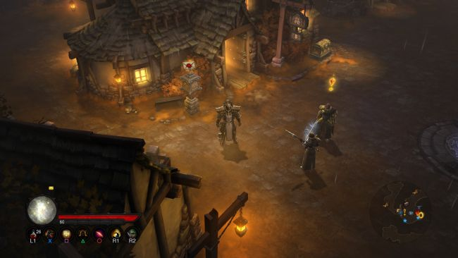 Diablo III: Ultimate Evil Edition - Screenshots - Bild 29