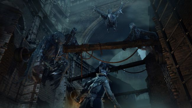 Bloodborne - Screenshots - Bild 7