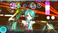 Hatsune Miku: Project DIVA F 2nd - Screenshots - Bild 7