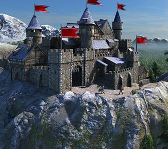 Grand Ages: Medieval - Test