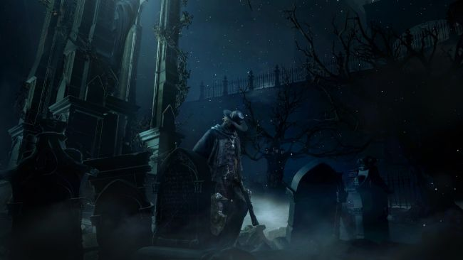 Bloodborne - Screenshots - Bild 10