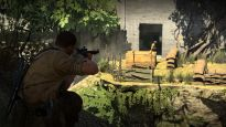 Sniper Elite 3 - DLC: Save Churchill Part 2: Belly of the Beast - Screenshots - Bild 7