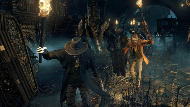 Bloodborne - Screenshots - Bild 13