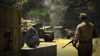 Sniper Elite 3 - DLC: Save Churchill Part 2: Belly of the Beast - Screenshots - Bild 5