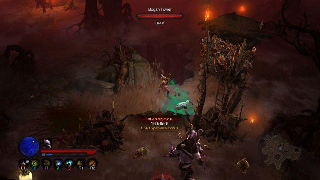 Diablo III: Ultimate Evil Edition - Screenshots - Bild 19