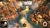 Might & Magic Heroes VII - Screenshots - Bild 2
