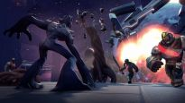 Disney Infinity 2.0: Marvel Super Heroes - Screenshots - Bild 35