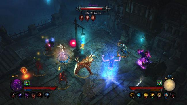 Diablo III: Ultimate Evil Edition - Screenshots - Bild 22