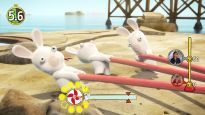 Rabbids Invasion: Die interaktive TV-Show - Screenshots - Bild 7