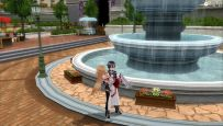 Sword Art Online: Hollow Fragment - Screenshots - Bild 6