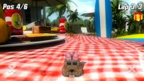 Table Top Racing - Screenshots - Bild 3