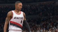 NBA Live 15 - Screenshots