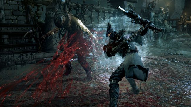 Bloodborne - Screenshots - Bild 16