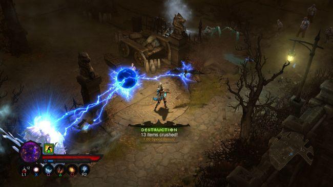 Diablo III: Ultimate Evil Edition - Screenshots - Bild 11