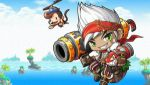 MapleStory Client v108 (01/2015) - Freeware