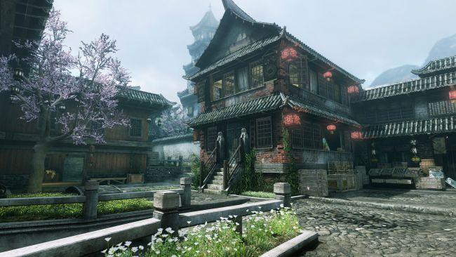 Call of Duty: Ghosts - DLC: Nemesis - Screenshots - Bild 5