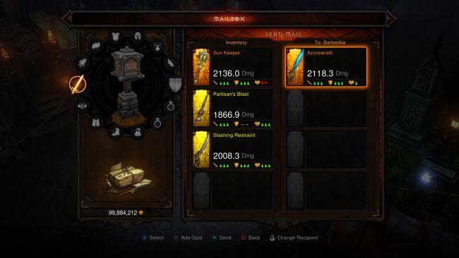 Diablo III: Ultimate Evil Edition - Screenshots - Bild 16