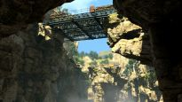 Sniper Elite 3 - DLC: Save Churchill Part 2: Belly of the Beast - Screenshots - Bild 8
