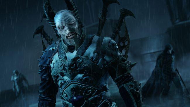 Mittelerde: Mordors Schatten - Screenshots - Bild 1
