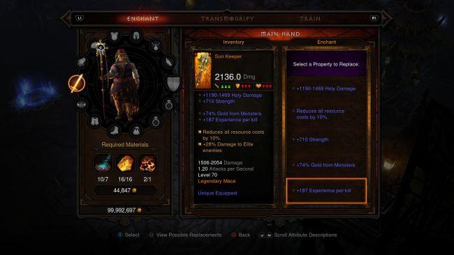 Diablo III: Ultimate Evil Edition - Screenshots - Bild 12