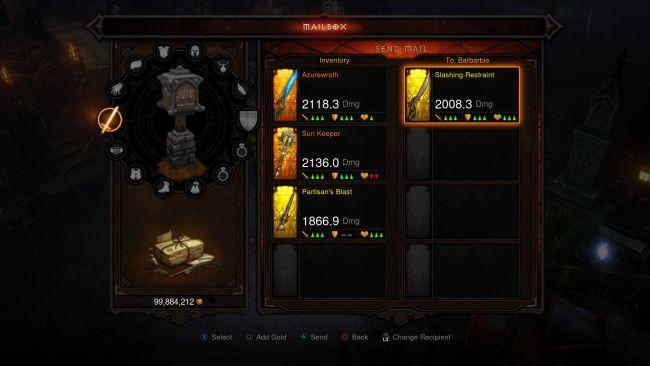 Diablo III: Ultimate Evil Edition - Screenshots - Bild 17