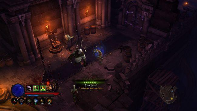 Diablo III: Ultimate Evil Edition - Screenshots - Bild 26