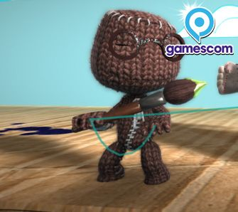 LittleBigPlanet 3 - Preview