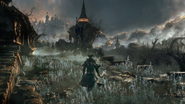 Bloodborne - Screenshots - Bild 2